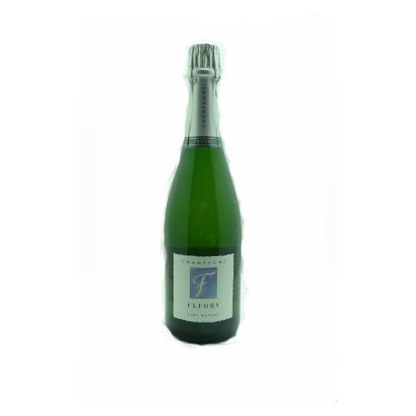 Champagne Fleury 75cl